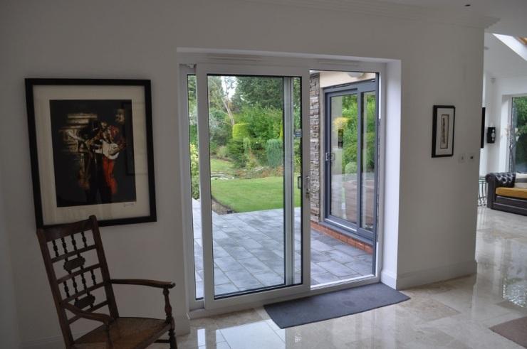 Glass door Repair services and floor and top hinges replacemnt and door closer