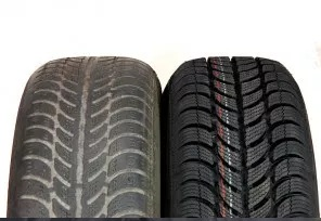 plat tire replacement services