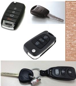 Transponder key emergency locksmith