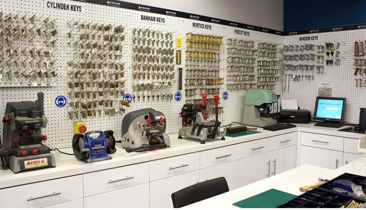 Transponder Key Philippines shop
